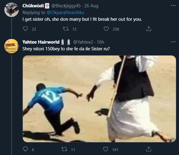 Nigerian Man Offers To Pay N150k Monthly Salary To Any Lady Who Would Date Him 4