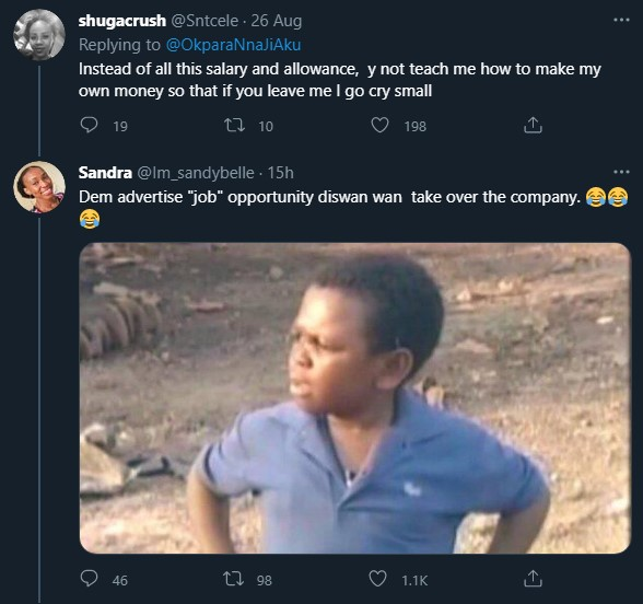 Nigerian Man Offers To Pay N150k Monthly Salary To Any Lady Who Would Date Him 6