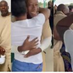 Man Wrongly Convicted For 26 Years Returns Home Amid Tears And Joy [Video]