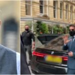 Actor Tom Cruise Loses His BMW Car To Thieves While Filming 'Mission Impossible 7'