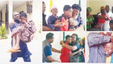 32 Bethel Baptist High School Students Regain Freedom From Bandits In Kaduna