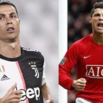 """""""You'll Always Be In My Heart"""" - Ronaldo Tells Juventus Fans After Returning To Man Utd"""