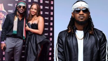Paul Okoye Breaks Silence After His Wife, Anita Ended Their 7-Year-Old Marriage