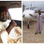 Senator Na'Allah's Son Tied, Strangled To Death Inside His House In Kaduna
