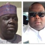 Senator Na'Allah Breaks Silence After His Son Was Strangled To Death In Kaduna