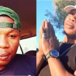 Nigerian Rapper, Rapper Vic O Begs For Financial Help After Going Bankrupt [Video]