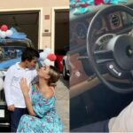Businesswoman Buys Rolls Royce As Birthday Gift For Her 12-Year-Old Son [Video]