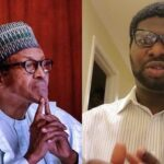 """""""Buhari Is Chief Commandant Of Terrorists, He Sits And Eats With Them"""" - Pastor Giwa"""
