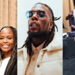 """US Rapper, Snoop Dogg And Wife Seen Dancing To Burna Boy's Hit Song """"Ye"""" [Video]"""