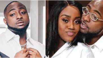 Davido Reveals What He Wants In A Woman After His Breakup With Chioma [Video]