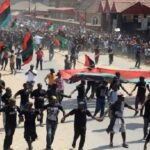 IPOB Orders Another Sit-At-Home On Tuesday Tagged 'Day Of Civil Disobedience'