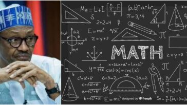 How Buhari Can Use Mathematics To Solve Nigeria's Insecurity Problems - Prof Musa