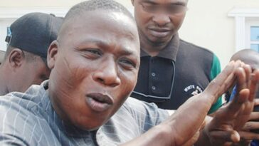 Yoruba Nation Must Happen To Enjoy Electricity Like Benin Republic – Sunday Igboho