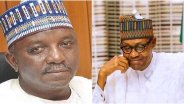 """I Wasn't Hospitalized""- Saleh Mamman Denies Collapsing After Buhari Sacked Him"