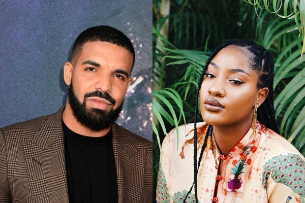 Drake Features Tems On His Forthcoming Album 'Certified Lover Boy'