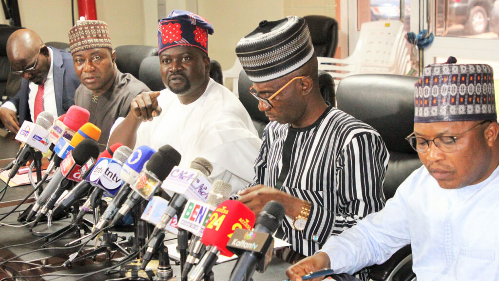 Kogi Government Threatens To Sue EFCC Over Alleged Diversion Of N20bn Bailout Fund