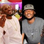 2Face Idibia's Family Joins In On Marital 'Squabble' Between Singer And Wife, Annie