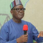 """""""When I'm On Top My Wife And I Remember People In IDP camp…It Goes Flat"""" – Governor Ortom [Video]"""