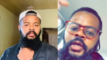 I Will Beat My Girlfriend's Dad If He Shouts At Her In My Presence – Nigerian Man