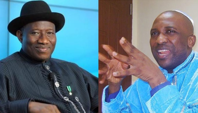 Jonathan Will Dump PDP For APC Except God Changes His Mind - Primate Ayodele