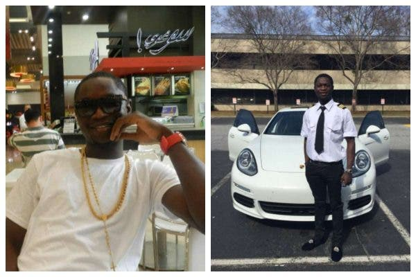 Nigerian Man, Bamidele Muraina Sentenced To 70 Months In US Prison Over Fraud