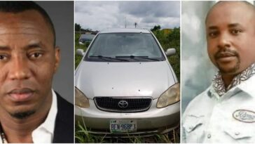 Sowore Reveals Why His Younger Brother, Olajide Was Killed By Kidnappers In Edo