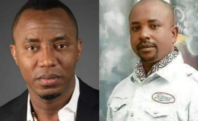 Sowore's Younger Brother, Olajide Shot Dead By Kidnappers In Edo [Photos]