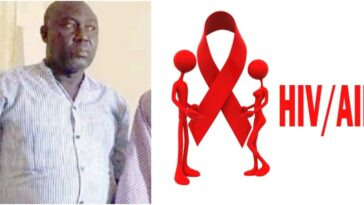 Primary School Teacher Defiles 14 Female Students, Infects Them With HIV/AIDS Virus