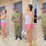 Lagos Big Girl Busted For Conniving With Her Boyfriend To Send Fake Credit Alert [Video]
