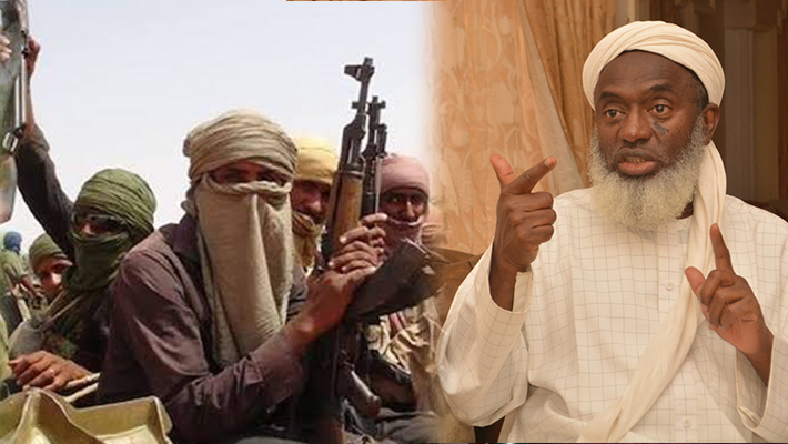Bandits Going Nowhere Till Nigerian Government Gives Them Amnesty - Sheikh Gumi