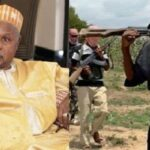 Bandits Are Fulani People, We Know Them, They Are Living With Us – Governor Masari