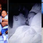 Tega's Husband Breaks Silence After She Had Sεx With Boma On BBNaija TV Show