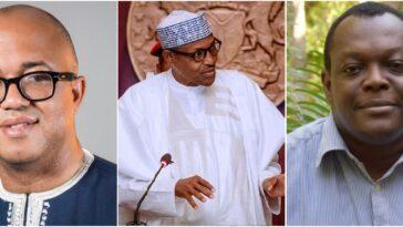 Buhari Appoints Ifedayo Adetifa As NCDC Director-General To Replace Chikwe Ihekweazu