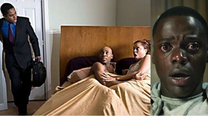 Nigerian Lady Caught Having Sex With Her Ex-Boyfriend On Her Wedding Night