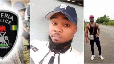 UPDATE: Autopsy Reveals Kubiat Akpan Was Tortured To Death In Police Custody