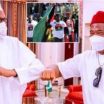 IPOB Orders Mandatory Sit-At-Home On Day Of President Buhari's Visit To Imo State