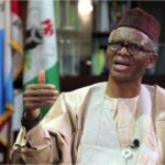 Northern Students Are Lazy Due To JAMB's Preferential Cut-Off Marks - Gov El-Rufai