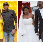 """""""I Will Scatter Everything"""" - Annie Idibia Threatens As 2Face Sneaks To America [Audio]"""
