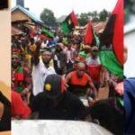 Imo Visit: IPOB Should Speak To Buhari In Language He Understands – Deji Adeyanju