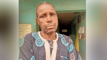 64-Year-Old Man, Ayotunde Taiwo Arrested For Defiling Two-Year-Old Girl In Ogun