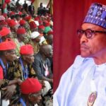 Anybody Who Disrupt Buhari's Visit To Imo Should Be Dealt With - Ohanaeze Ndigbo