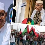 IPOB Denies Issuing Sit-At-Home On Day Of President Buhari's Visit To Imo State