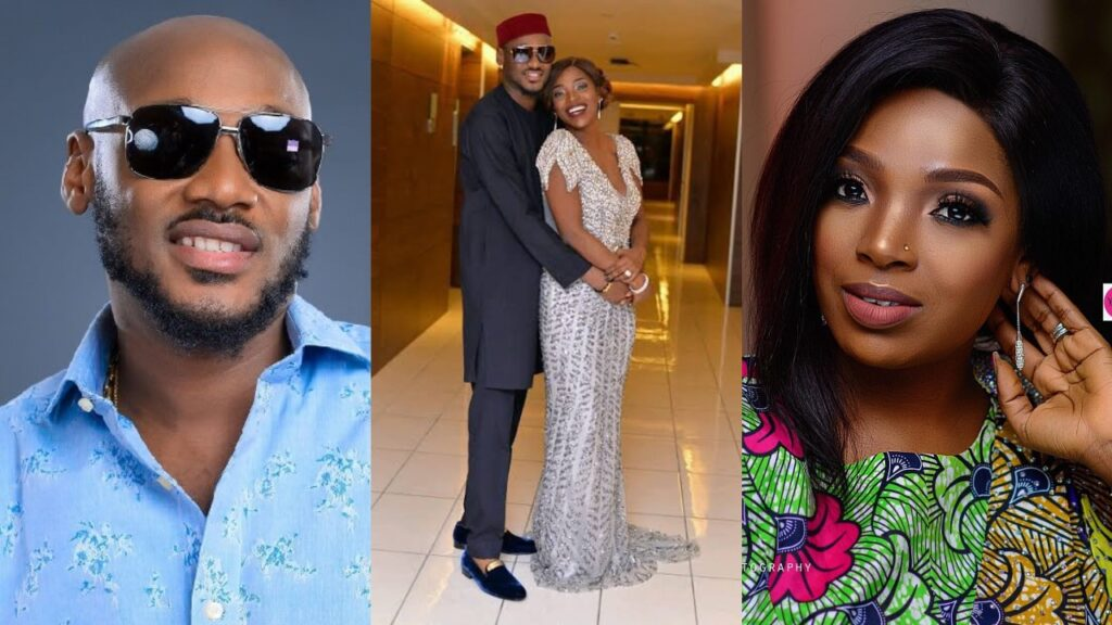 """""""Stop The Madness"""" - 2Face Breaks Silence On His Marriage Crisis With Annie Idibia"""