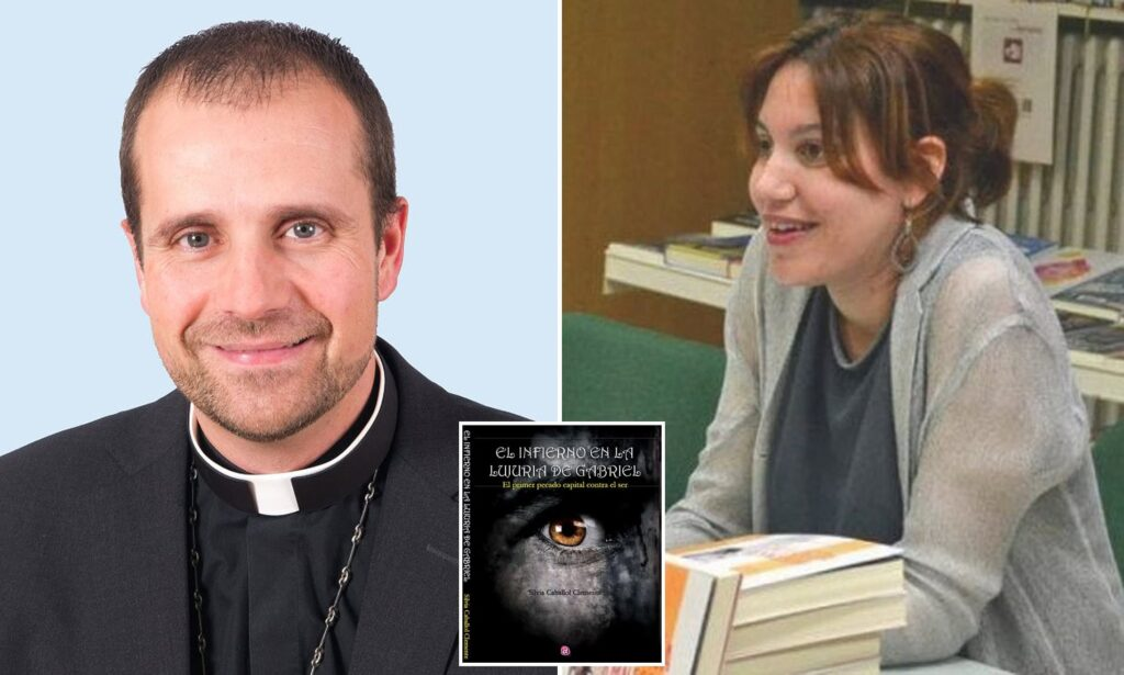 Catholic Bishop Steps Down After Falling In Love With Satanic-Erotic Fiction Author