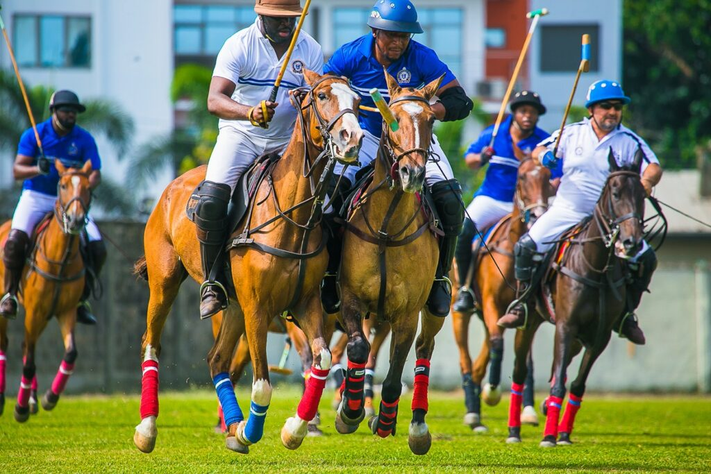 Horse Racing in Nigeria: Is Nigeria missing out with lack of horse racing events? 1