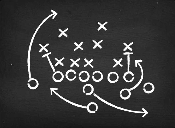 best way to make a football playbook