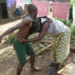 Man Arrested For Beating Eight-Months Pregnant Wife To Death Over Food In Enugu