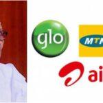 Banditry: Telecom Services Shut Down In Parts Of Katsina, Buhari's Home State