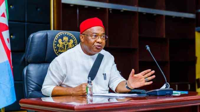 APC: We Don't Want Igbo Presidency In 2023 – Governor Hope Uzodinma