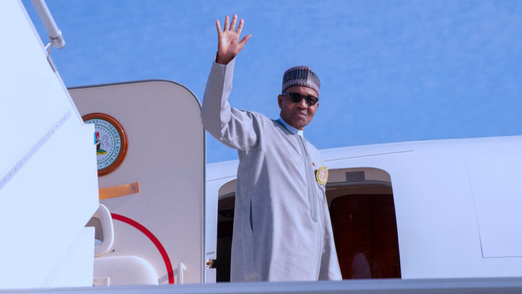 President Buhari Travels To United States On Sunday For UN General Assembly